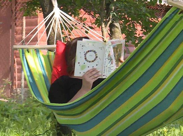 Отдых с комфортом: как выбрать гамак