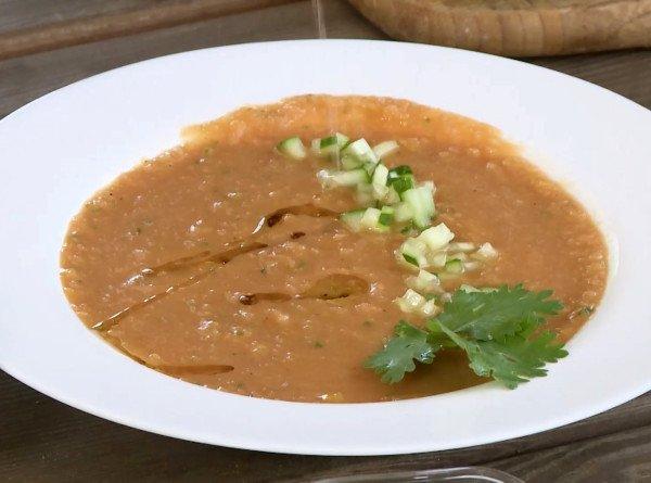 Пальчики оближешь: рецепт быстрого и вкусного холодного супа