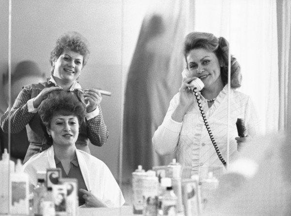 Шик по-советски: какими были салоны красоты в СССР?