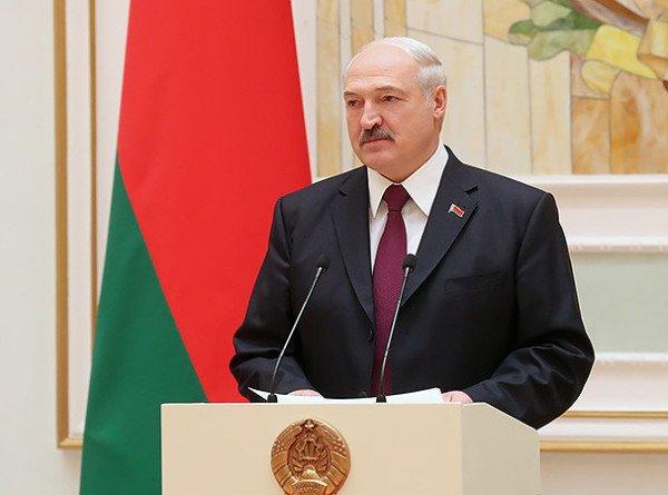 Лукашенко обратится с ежегодным посланием белорусскому народу и парламенту