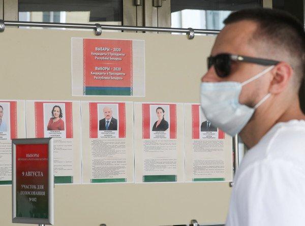 Более 50 тысяч наблюдателей, в том числе от СНГ, работают на выборах в Беларуси по всей стране