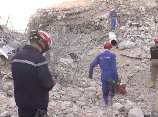 Психолог МЧС России рассказала о главных страхах пострадавших от взрыва в Бейруте