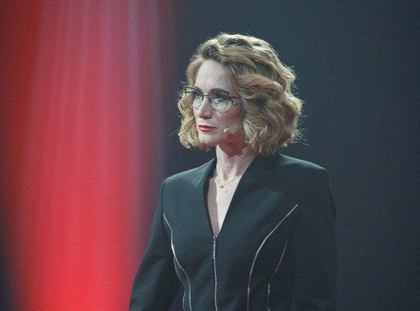 Мария Киселева рассказала о преимуществах спорткомплекса «Акватория «ЗИЛ»