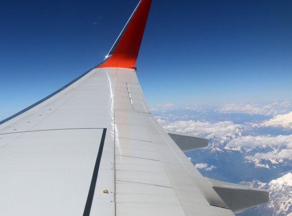 Полет в никуда: авиакомпании Тайваня предлагают необычные рейсы