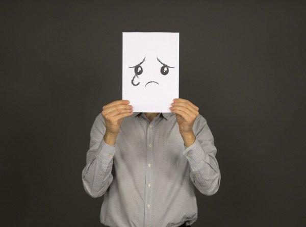 Депрессия и тревожность увеличивают объем мозга