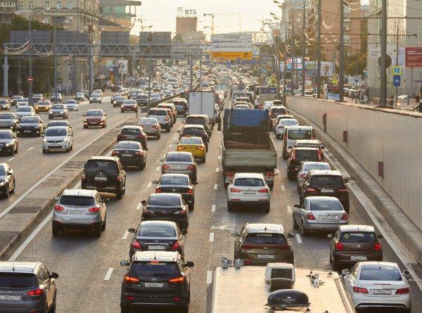 Названы самые популярные авто с «автоматом» в России