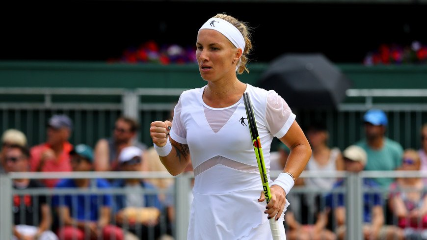 Теннисистка Светлана Кузнецова решила отказаться от участия в US Open