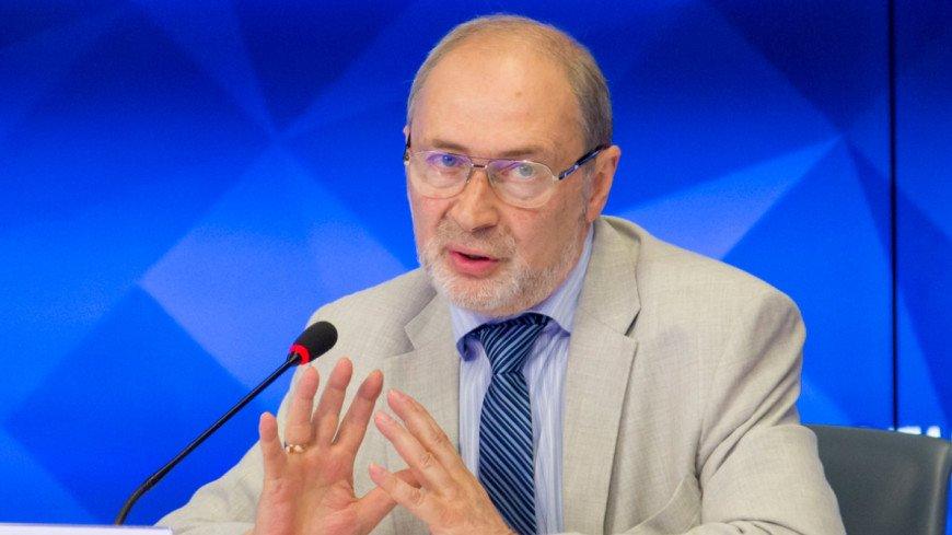 Вильфанд пообещал москвичам возвращение тепла на следующей неделе