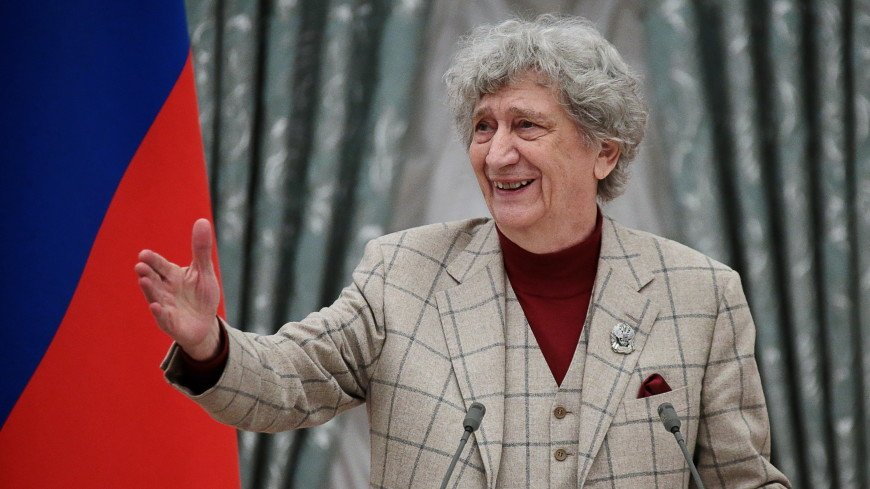 «Солнечный человек»: поэт-песенник Юрий Энтин отмечает 85-летний юбилей