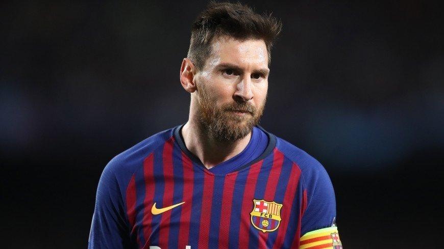 «Барселона» продаст Месси не менее чем за €700 млн