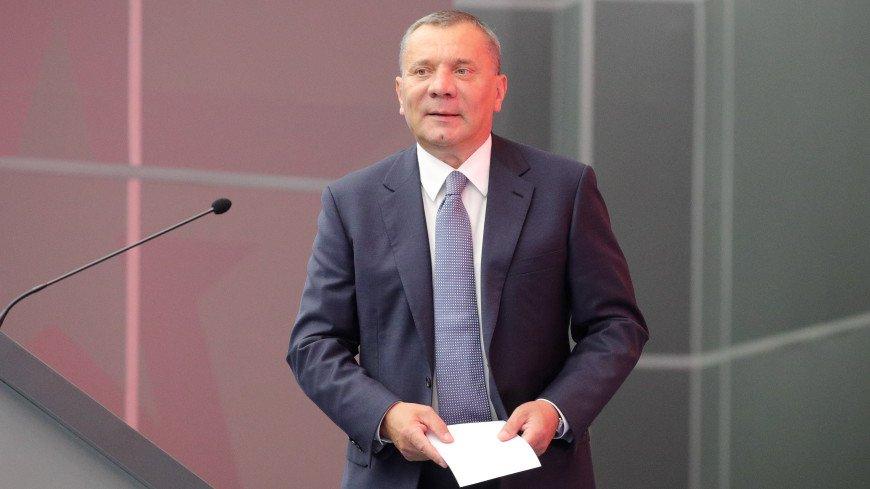 Вице-премьер Борисов пообещал восстановить плавучий космодром «Морской старт»