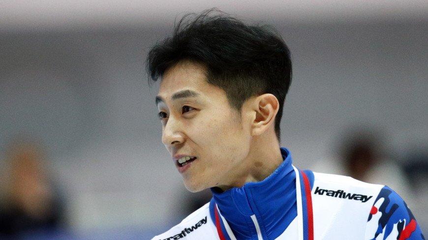 Виктор Ан станет тренером китайской сборной по шорт-треку