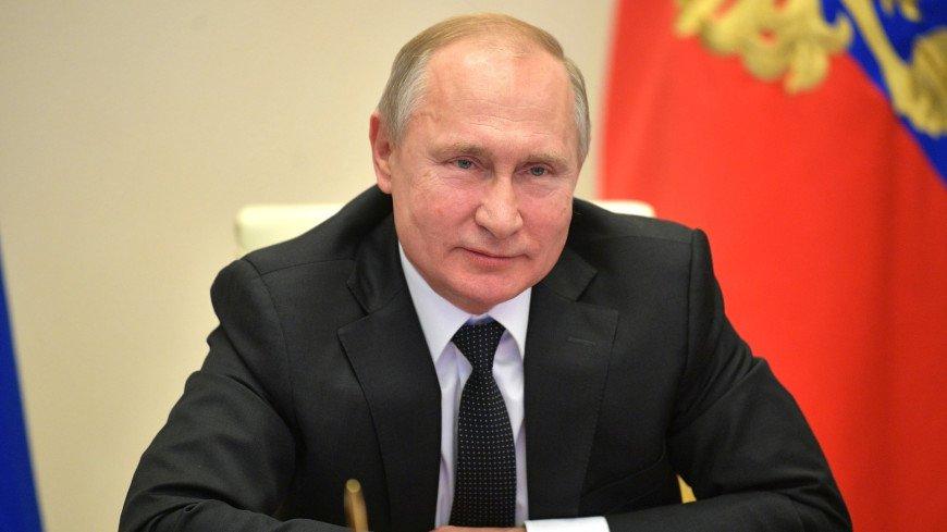 Путин договорился с премьером Италии сотрудничать при производстве вакцины