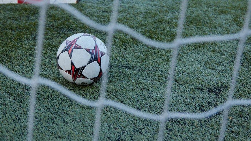 «Интер» занял второе место в чемпионате Италии