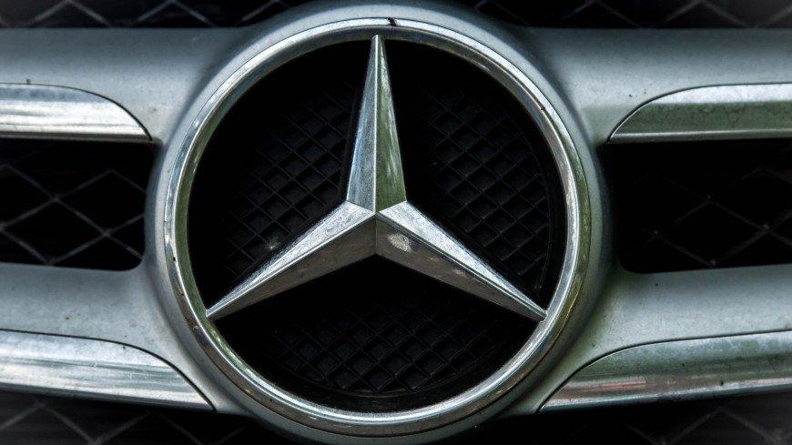 Mercedes отзывает из России более тысячи пикапов из-за некорректных данных по эксплуатации