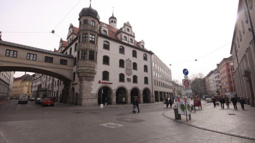 В Мюнхене ограничили продажу спиртного из-за коронавируса