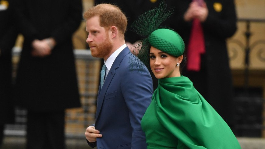 Принц Гарри порвал с лучшим другом из-за его отношения к Меган Маркл