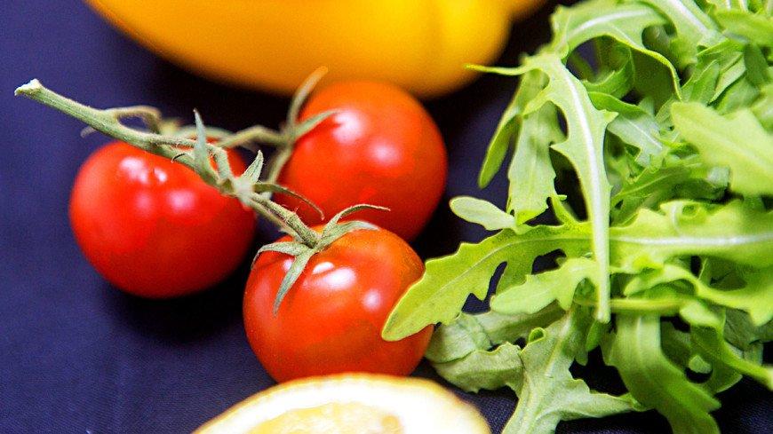 """Фото: Алан Кациев (МТРК «Мир») """"«Мир 24»"""":http://mir24.tv/, овощи, еда, продукты, помидоры"""