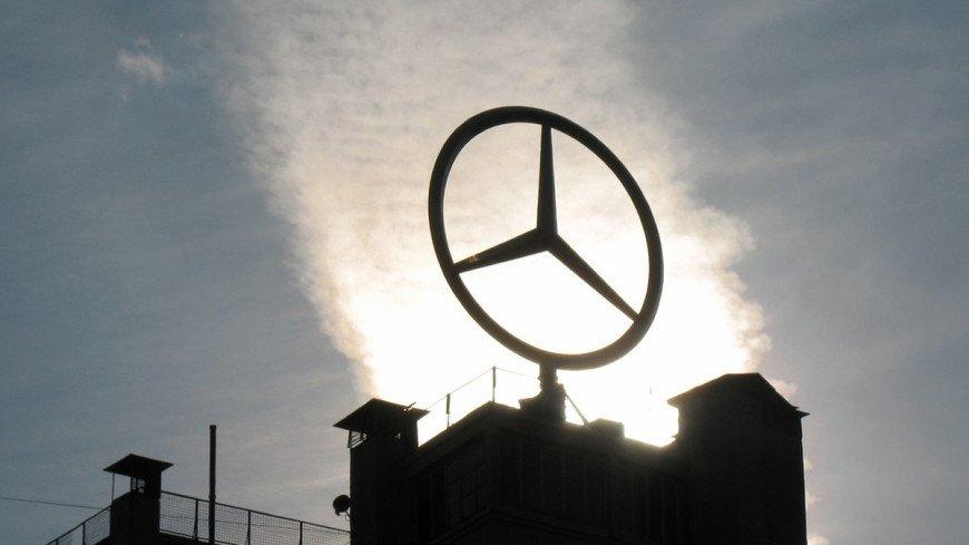 Daimler достиг мирового соглашения по дизельному скандалу в США