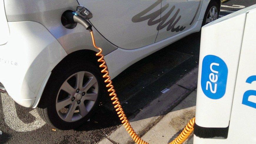В России создали самый доступный в мире электромобиль