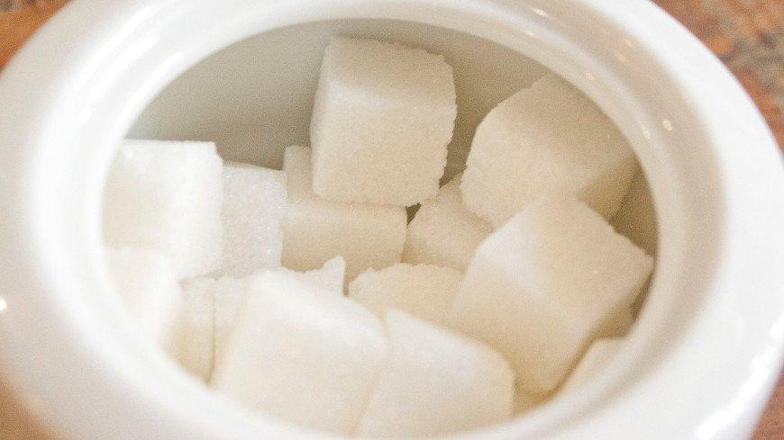 Влияние сахара на мозг сравнили с наркотической зависимостью