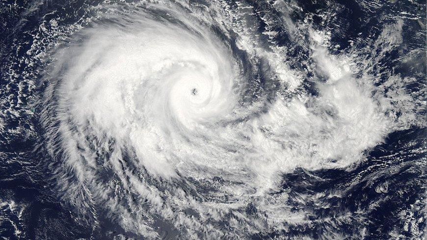 "Фото: ""NASA"":https://www.nasa.gov/, ураган, циклон, шторм, тайфун"