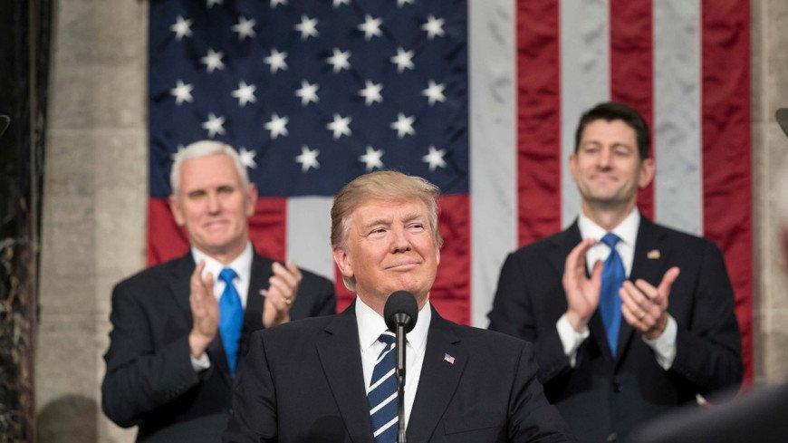 Республиканская партия США выдвинет Трампа кандидатом в президенты