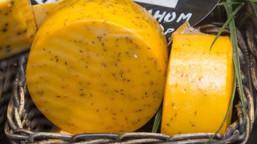 Помогающий фермерам фестиваль «Сыр! Пир! Мир!» стартовал в Подмосковье