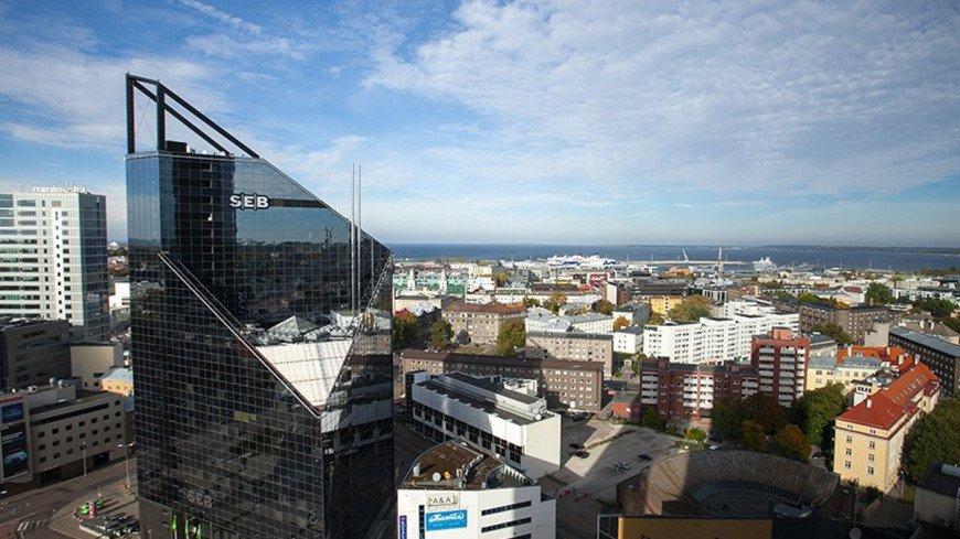Успокоительная остановка: в Эстонии лихачам придумали новое наказание