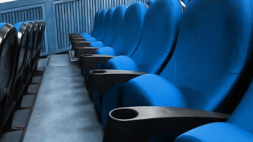 В Екатеринбурге с 9 сентября возобновляют работу кинотеатры и театры