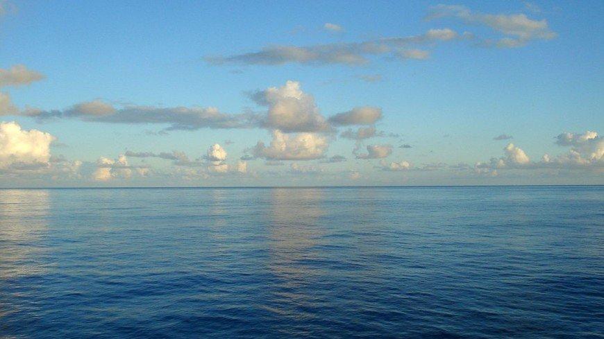 Экологи «взвесили» весь пластик из Атлантического океана