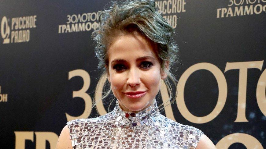 Юлия Барановская сняла на видео прыжок дочери с высоты многоэтажного дома