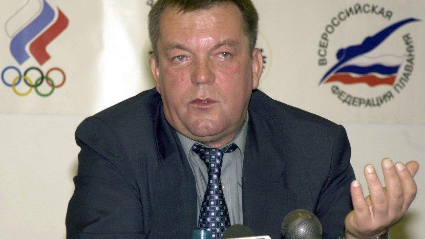 «Он воспитал многих великих чемпионов»: умер тренер по плаванию Геннадий Турецкий