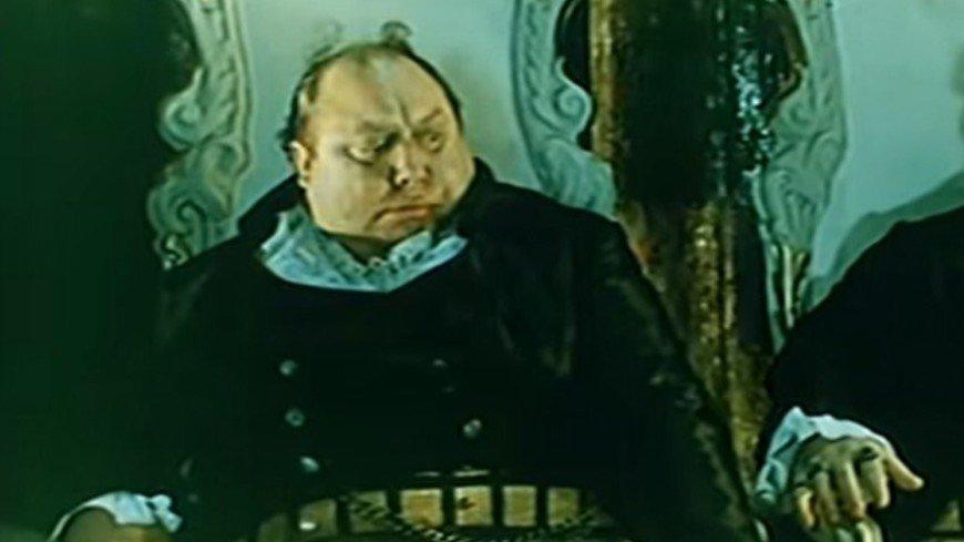 Скончался звезда фильма «Три толстяка» Борис Христофоров