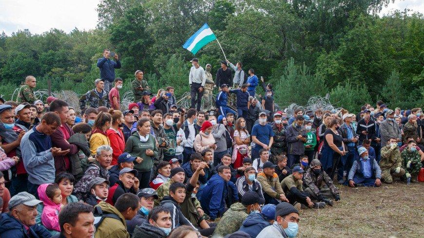 В поисках компромисса: активисты, власти и бизнес вместе решают судьбу Куштау