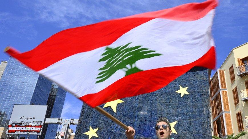 Президент Ливана поручил Мустафе Адибу сформировать новое правительство