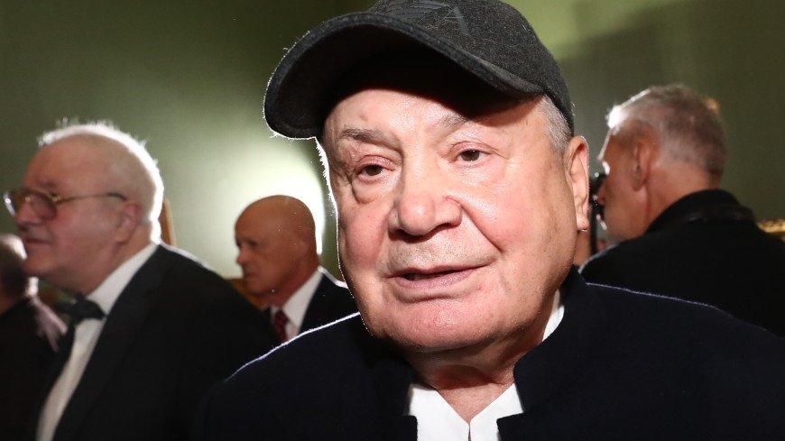 Актера из фильма «Место встречи изменить нельзя» ограбили в Москве