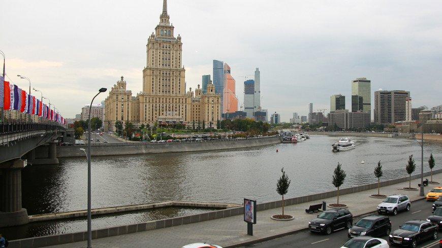 Синоптики пообещали очень комфортную и приятную погоду в Москве в воскресенье