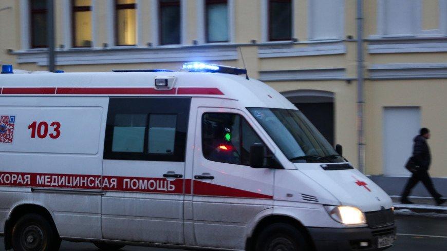 При взрыве на АЗС в Волгограде пострадали 13 человек