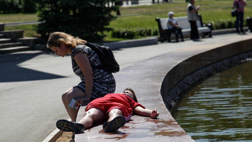 Вильфанд спрогнозировал возвращение жары в столичный регион