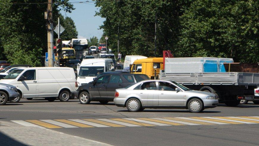 Осенью российских водителей ждет три нововведения