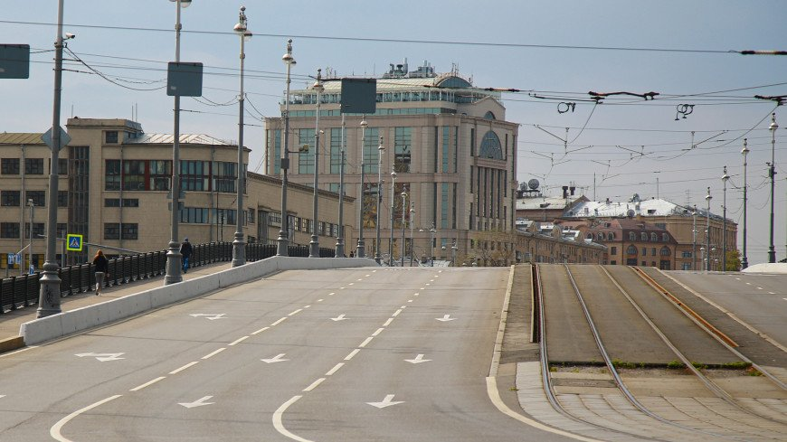 Власти представили планы развития московского транспорта до 2040 года