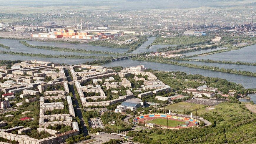 Город трудовой доблести Магнитогорск: флагман черной металлургии