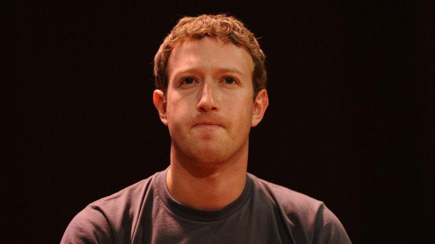 Состояние Цукерберга впервые превысило $100 миллиардов