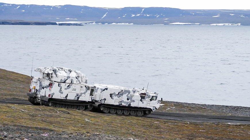 На вооружение российской армии приняты комплексы «Штиль-1» и арктический «Тор»