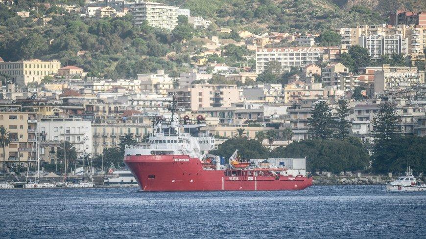 Между континентальной Италией и Сицилией построят подводный тоннель