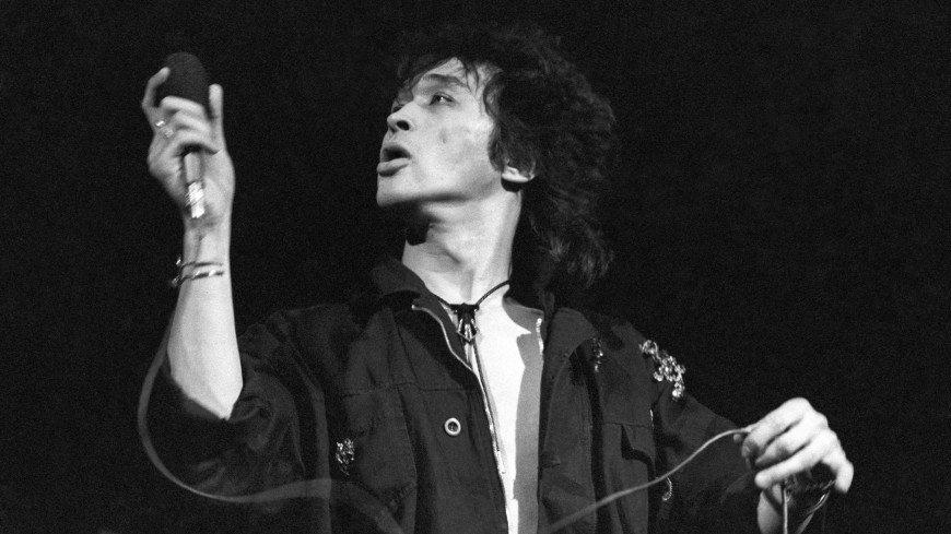 Звезда по имени Цой: знаменитый музыкант погиб 30 лет назад