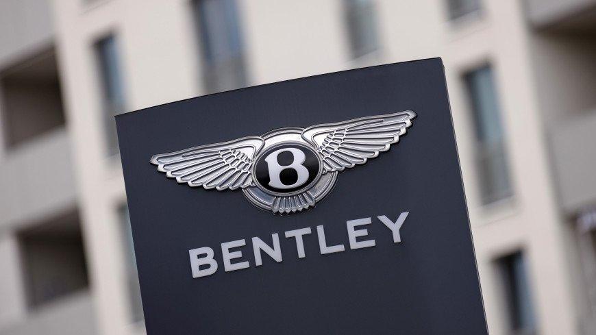Bentley отзывает в России 19 кроссоверов Bentayga из-за ремней безопасности