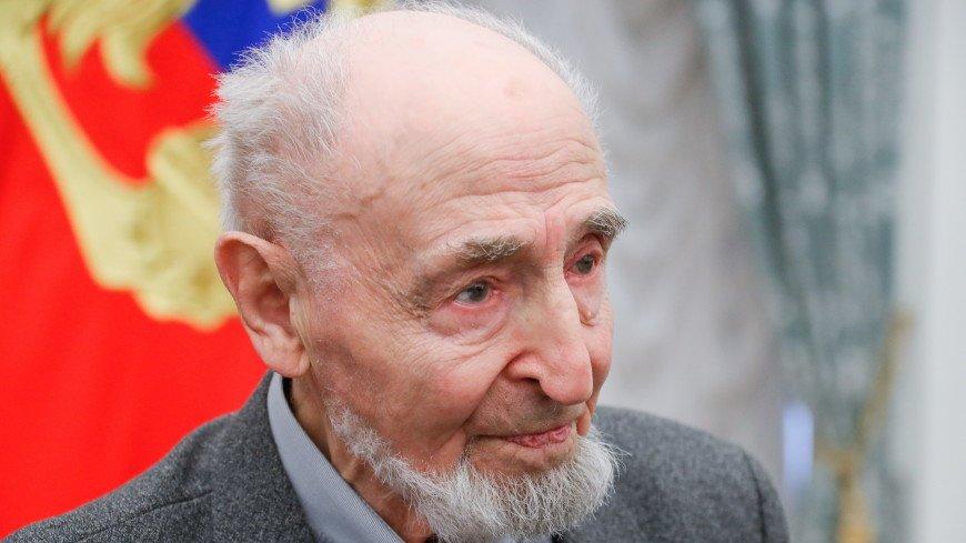 Леониду Шварцману – 100: создатель образа Чебурашки отмечает юбилей