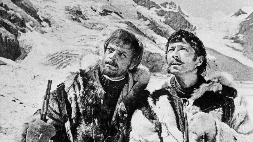 Тайна Земли Санникова: куда делся таинственный теплый остров в Северном Ледовитом океане?